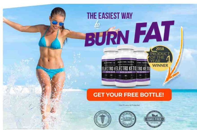 Electro Keto – Diet Pills Side Effects, Price, Ingredients and Buy!