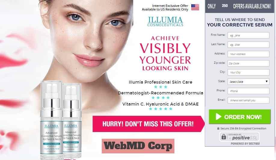 Illumia Skin Serum