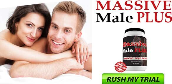 Massive Male Plus Reviews