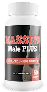 Massive Male Plus male enhancement