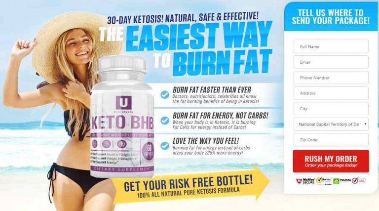 Ultragenik Keto – Weight Loss Pills Side Effects, Benefits and Reviews