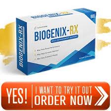 Biogenix RX
