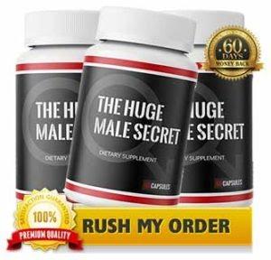 Huge Male Secret pills