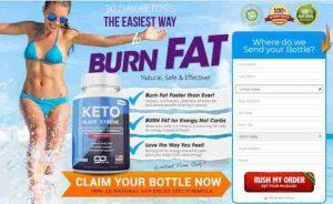 Keto Blaze Xtreme how to buy