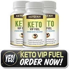 Keto VIP Fuel pills