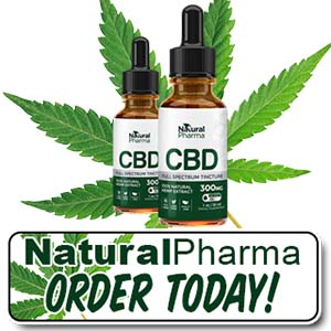 Natural Pharma CBD