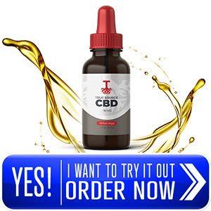 True Source CBD oil