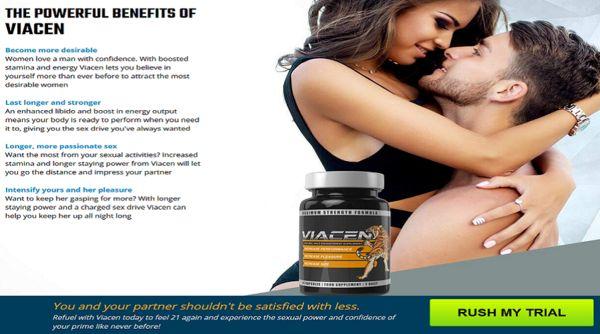 Viacen Benefits