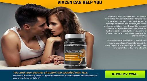 Viacen Order now