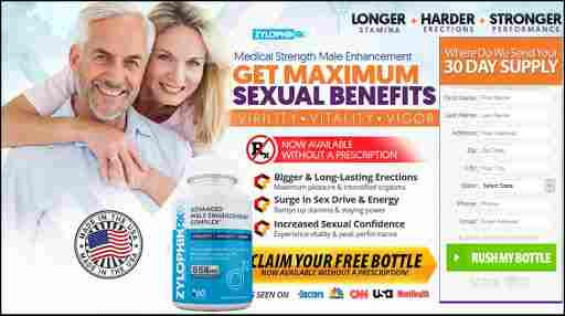 Zylophin RX how to buy