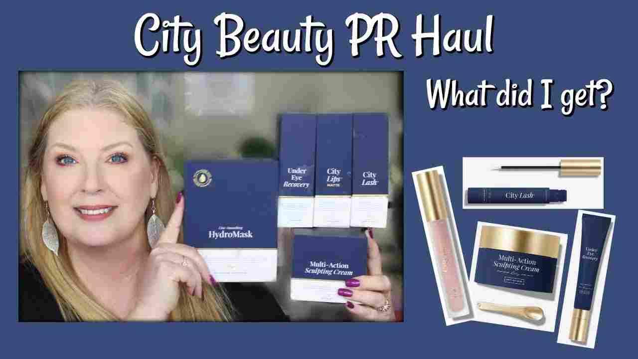 city beauty cream review