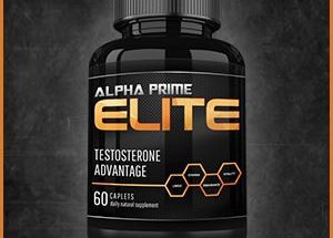 Alpha Prime Elite bottle