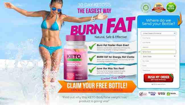 Trainee Fat Burner buy now