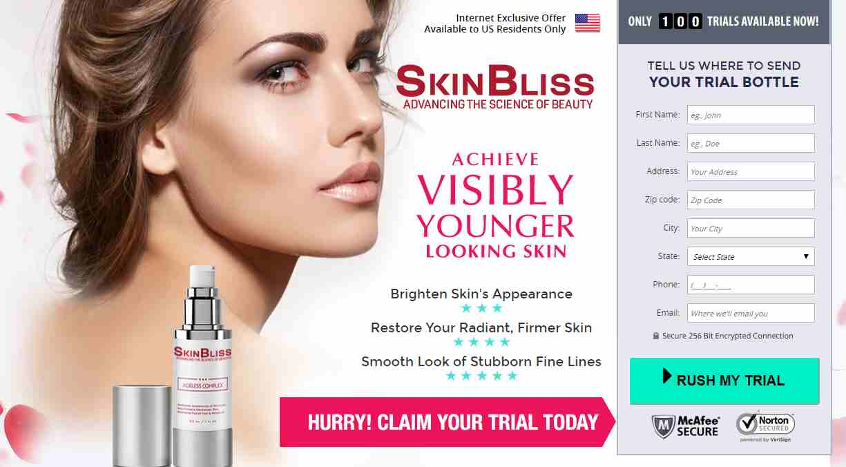how to buy SkinBliss