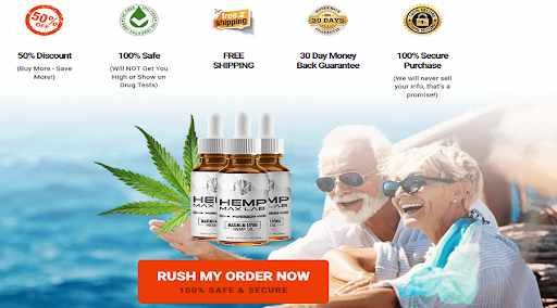 Hemp Max Lab price