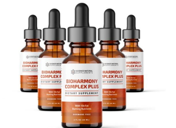 BioHarmony Complex Plus benefits