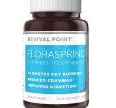 Floraspring Probiotics