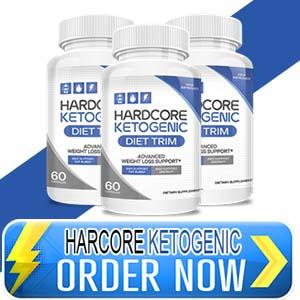 Hardcore Keto Pills