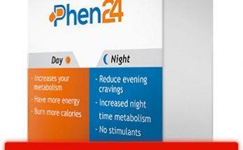 Phen24 Pill