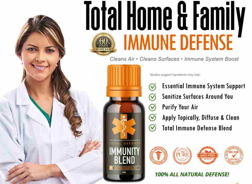 CBD Immunity Oil benefits benefits