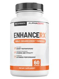 EnhanceRX Bottle