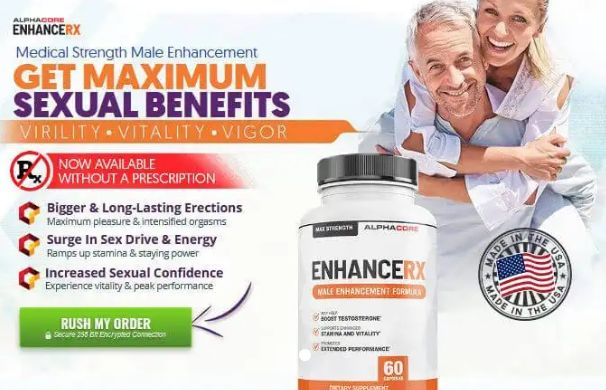 EnhanceRx Price