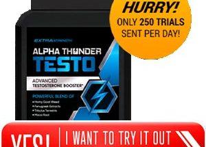 Alpha Thunder Testo order now