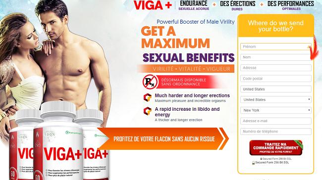 Viga Plus how to buy