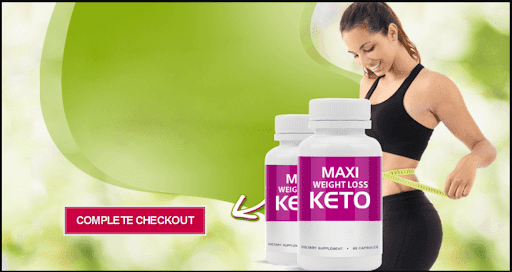 Maxi Keto - 5 Points You Need To Know! Reviews