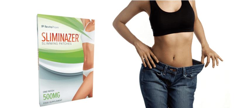 Sliminazer benefits