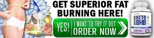 Superior Keto order now