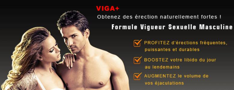 Viga Plus Male Enhancement