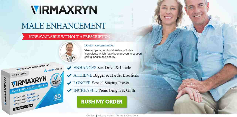 Virmaxryn Male Enhancement