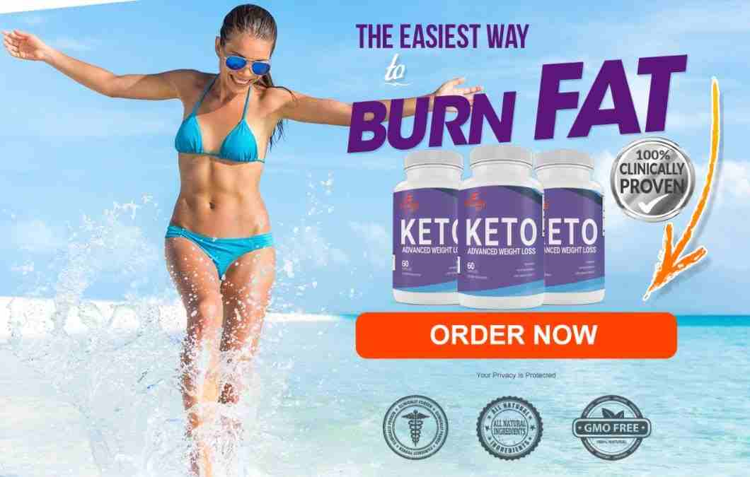 fit Body Keto helps in consuming stomach fat