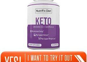 Nutrifix Keto