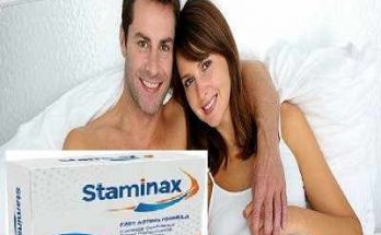 Staminax Review