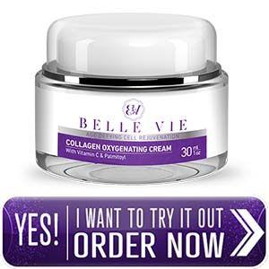 Belle Vie Cream Order now