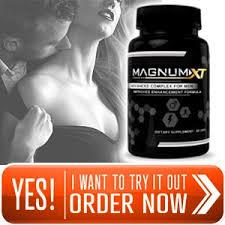 Magnum XT Pills
