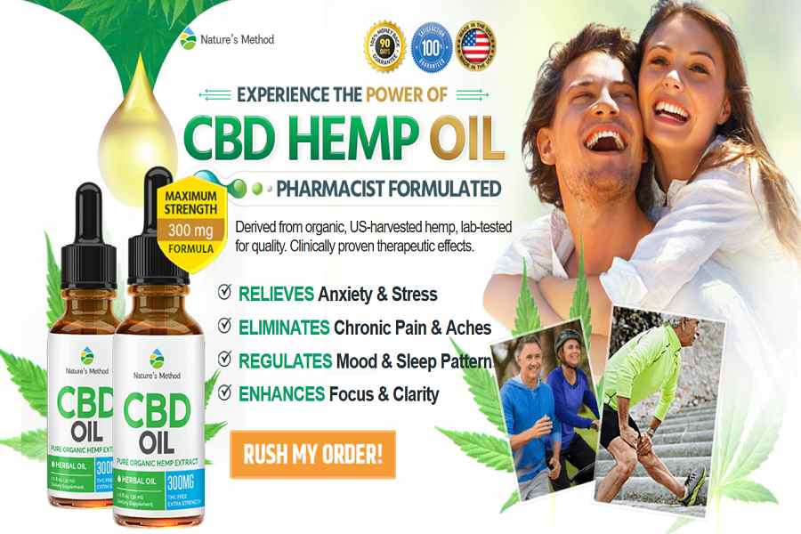 Natures Method CBD Where to Buy