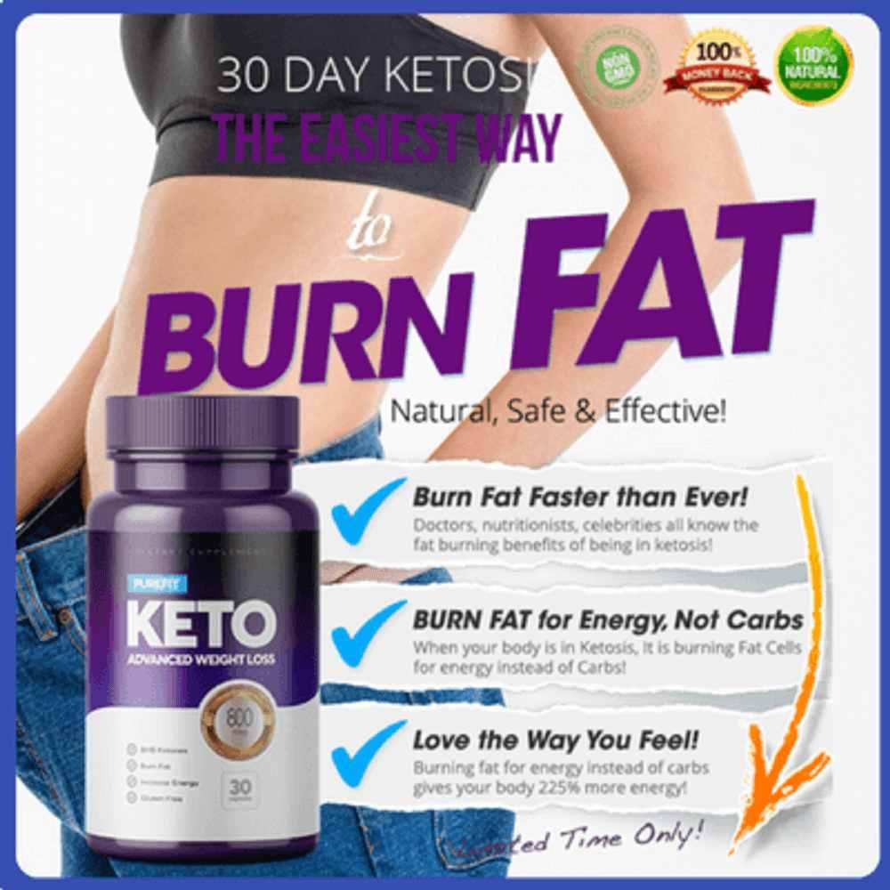 PureFit Keto Buy now