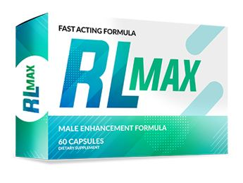 RL Max male enhancement pills