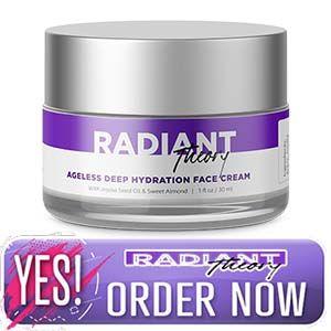Radiant Theory Cream