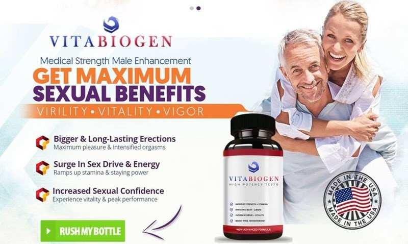 Vitabiogen Where to Buy