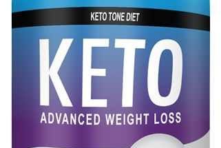 Keto Tone pills