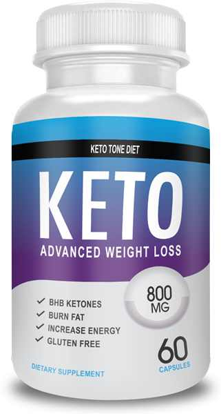 Keto Tone – #1 Weight Loss Pills 2020 Review, Price, and Ingredients