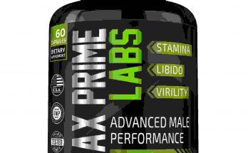Max Prime Labs pils