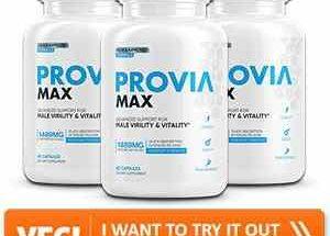 provia max pills