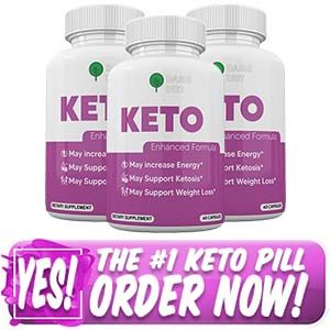 Dashi Diet Keto Pills