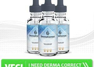 Derma correct Bottle