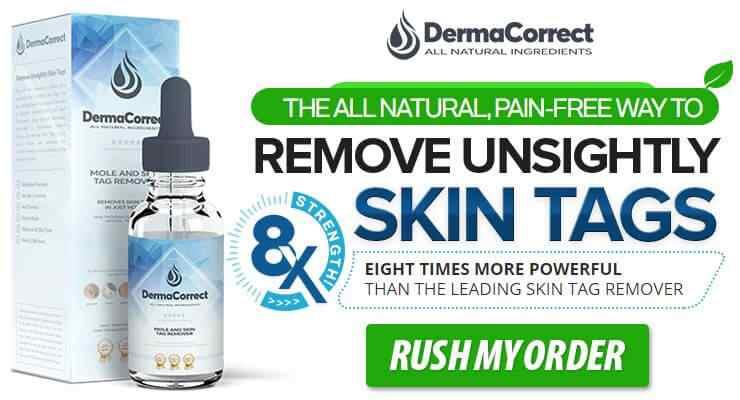 Derma correct Cream